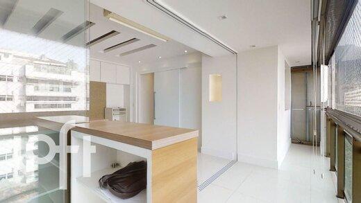 Living - Apartamento 3 quartos à venda Botafogo, Rio de Janeiro - R$ 1.250.000 - II-19112-31904 - 31