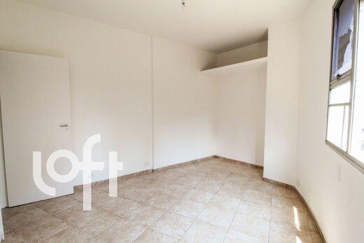 Fachada - Apartamento 2 quartos à venda Laranjeiras, Rio de Janeiro - R$ 710.000 - II-19113-31905 - 7