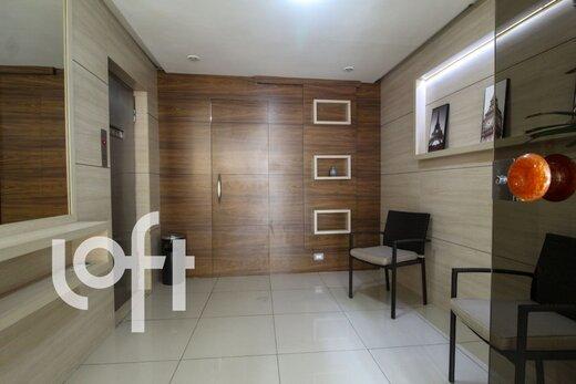 Fachada - Apartamento 2 quartos à venda Laranjeiras, Rio de Janeiro - R$ 710.000 - II-19113-31905 - 8