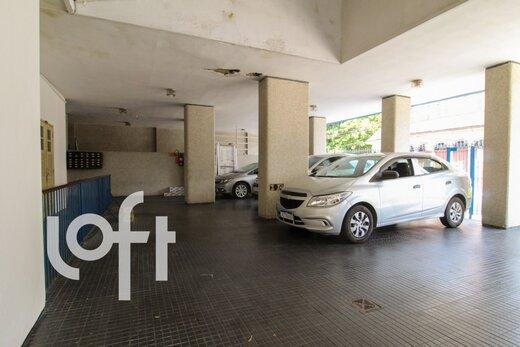 Fachada - Apartamento 2 quartos à venda Laranjeiras, Rio de Janeiro - R$ 710.000 - II-19113-31905 - 9