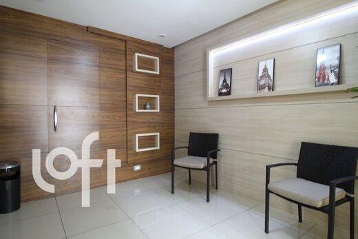 Fachada - Apartamento 2 quartos à venda Laranjeiras, Rio de Janeiro - R$ 710.000 - II-19113-31905 - 10