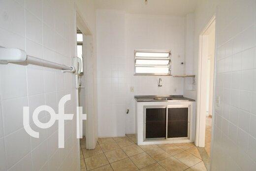 Cozinha - Apartamento 2 quartos à venda Laranjeiras, Rio de Janeiro - R$ 710.000 - II-19113-31905 - 11