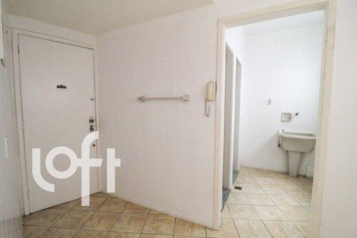 Cozinha - Apartamento 2 quartos à venda Laranjeiras, Rio de Janeiro - R$ 710.000 - II-19113-31905 - 12