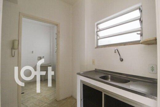 Cozinha - Apartamento 2 quartos à venda Laranjeiras, Rio de Janeiro - R$ 710.000 - II-19113-31905 - 13