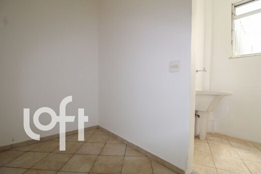 Cozinha - Apartamento 2 quartos à venda Laranjeiras, Rio de Janeiro - R$ 710.000 - II-19113-31905 - 14