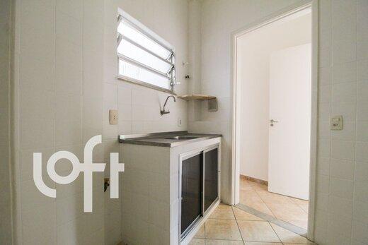 Cozinha - Apartamento 2 quartos à venda Laranjeiras, Rio de Janeiro - R$ 710.000 - II-19113-31905 - 16