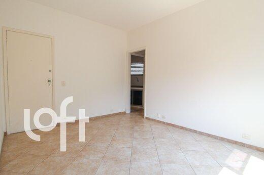 Living - Apartamento 2 quartos à venda Laranjeiras, Rio de Janeiro - R$ 710.000 - II-19113-31905 - 17