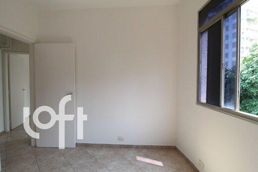 Quarto principal - Apartamento 2 quartos à venda Laranjeiras, Rio de Janeiro - R$ 710.000 - II-19113-31905 - 20