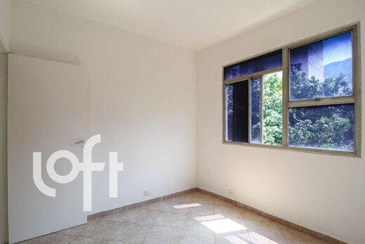 Quarto principal - Apartamento 2 quartos à venda Laranjeiras, Rio de Janeiro - R$ 710.000 - II-19113-31905 - 21