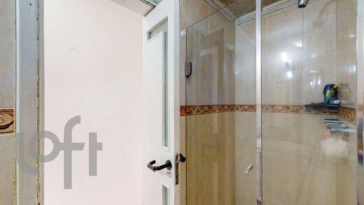Banheiro - Apartamento 3 quartos à venda Aclimação, São Paulo - R$ 659.000 - II-19121-31913 - 4