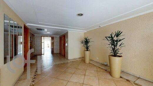 Fachada - Apartamento 3 quartos à venda Aclimação, São Paulo - R$ 659.000 - II-19121-31913 - 5