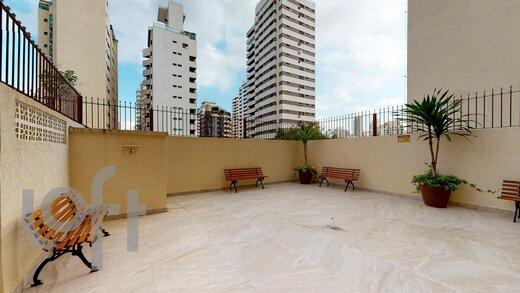 Fachada - Apartamento 3 quartos à venda Aclimação, São Paulo - R$ 659.000 - II-19121-31913 - 6