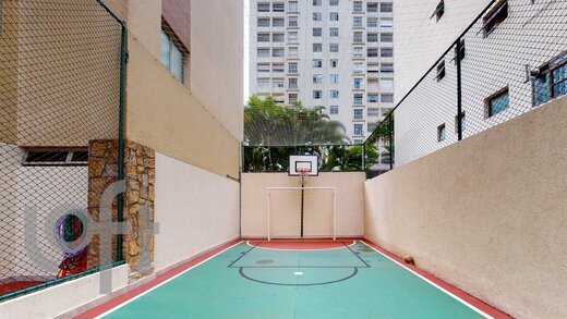 Fachada - Apartamento 3 quartos à venda Aclimação, São Paulo - R$ 659.000 - II-19121-31913 - 7