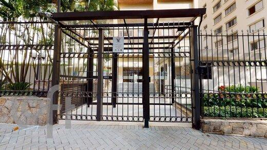 Fachada - Apartamento 3 quartos à venda Aclimação, São Paulo - R$ 659.000 - II-19121-31913 - 8