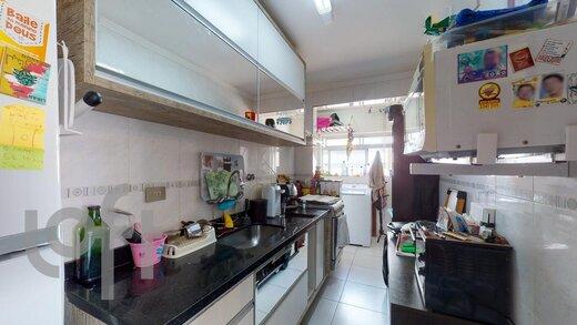 Cozinha - Apartamento 3 quartos à venda Aclimação, São Paulo - R$ 659.000 - II-19121-31913 - 10