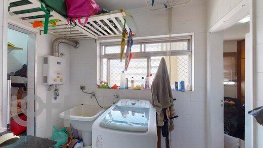Cozinha - Apartamento 3 quartos à venda Aclimação, São Paulo - R$ 659.000 - II-19121-31913 - 12