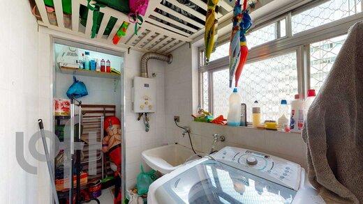 Cozinha - Apartamento 3 quartos à venda Aclimação, São Paulo - R$ 659.000 - II-19121-31913 - 13