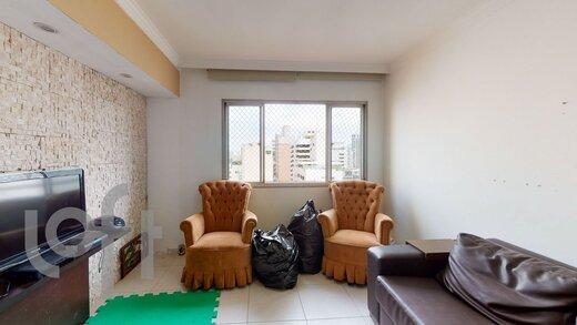 Living - Apartamento 3 quartos à venda Aclimação, São Paulo - R$ 659.000 - II-19121-31913 - 14