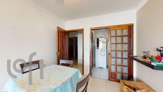 Living - Apartamento 3 quartos à venda Aclimação, São Paulo - R$ 659.000 - II-19121-31913 - 17