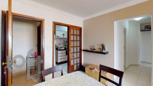 Living - Apartamento 3 quartos à venda Aclimação, São Paulo - R$ 659.000 - II-19121-31913 - 18