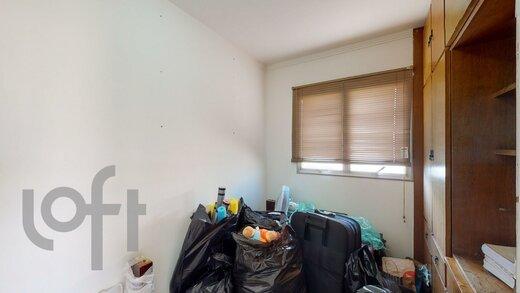 Quarto principal - Apartamento 3 quartos à venda Aclimação, São Paulo - R$ 659.000 - II-19121-31913 - 19