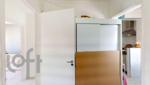 Quarto principal - Apartamento 3 quartos à venda Aclimação, São Paulo - R$ 659.000 - II-19121-31913 - 20