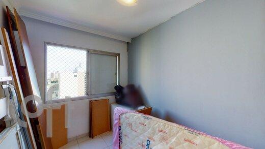 Quarto principal - Apartamento 3 quartos à venda Aclimação, São Paulo - R$ 659.000 - II-19121-31913 - 21