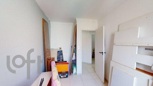 Quarto principal - Apartamento 3 quartos à venda Aclimação, São Paulo - R$ 659.000 - II-19121-31913 - 22