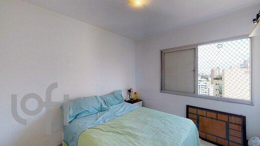 Quarto principal - Apartamento 3 quartos à venda Aclimação, São Paulo - R$ 659.000 - II-19121-31913 - 23