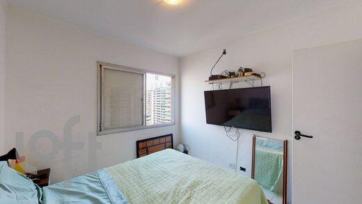 Quarto principal - Apartamento 3 quartos à venda Aclimação, São Paulo - R$ 659.000 - II-19121-31913 - 25