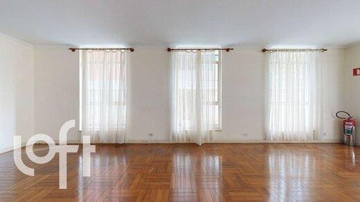 Fachada - Apartamento à venda Rua Maria Figueiredo,Paraíso, Zona Sul,São Paulo - R$ 1.600.000 - II-19124-31916 - 1
