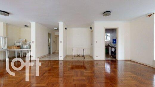 Fachada - Apartamento à venda Rua Maria Figueiredo,Paraíso, Zona Sul,São Paulo - R$ 1.600.000 - II-19124-31916 - 3
