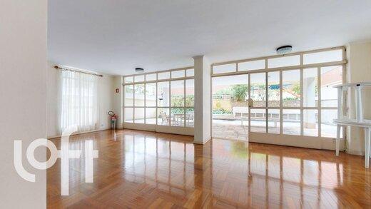 Fachada - Apartamento à venda Rua Maria Figueiredo,Paraíso, Zona Sul,São Paulo - R$ 1.600.000 - II-19124-31916 - 4
