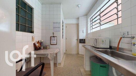 Fachada - Apartamento à venda Rua Maria Figueiredo,Paraíso, Zona Sul,São Paulo - R$ 1.600.000 - II-19124-31916 - 5
