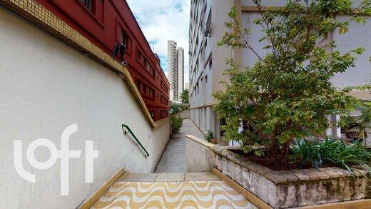 Fachada - Apartamento à venda Rua Maria Figueiredo,Paraíso, Zona Sul,São Paulo - R$ 1.600.000 - II-19124-31916 - 6