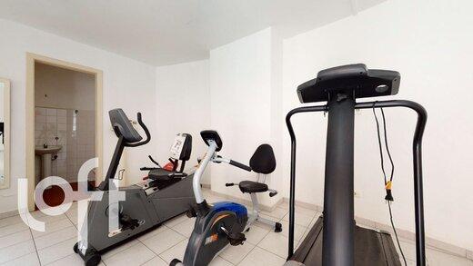 Fachada - Apartamento à venda Rua Maria Figueiredo,Paraíso, Zona Sul,São Paulo - R$ 1.600.000 - II-19124-31916 - 8