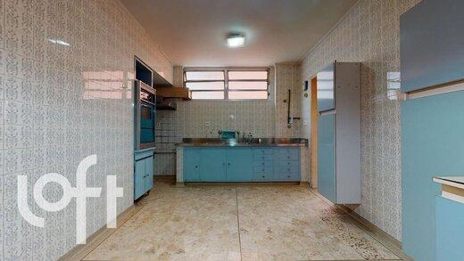 Cozinha - Apartamento à venda Rua Maria Figueiredo,Paraíso, Zona Sul,São Paulo - R$ 1.600.000 - II-19124-31916 - 11