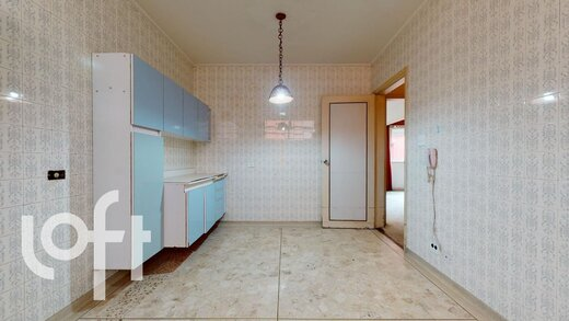 Cozinha - Apartamento à venda Rua Maria Figueiredo,Paraíso, Zona Sul,São Paulo - R$ 1.600.000 - II-19124-31916 - 13