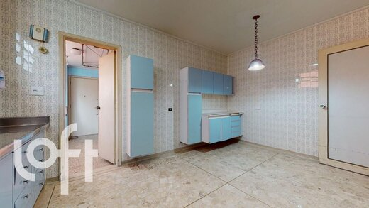 Cozinha - Apartamento à venda Rua Maria Figueiredo,Paraíso, Zona Sul,São Paulo - R$ 1.600.000 - II-19124-31916 - 14