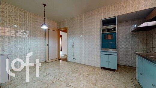 Cozinha - Apartamento à venda Rua Maria Figueiredo,Paraíso, Zona Sul,São Paulo - R$ 1.600.000 - II-19124-31916 - 15