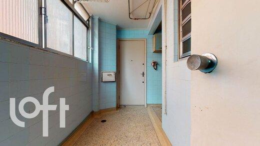 Cozinha - Apartamento à venda Rua Maria Figueiredo,Paraíso, Zona Sul,São Paulo - R$ 1.600.000 - II-19124-31916 - 16