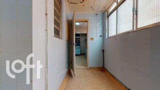 Cozinha - Apartamento à venda Rua Maria Figueiredo,Paraíso, Zona Sul,São Paulo - R$ 1.600.000 - II-19124-31916 - 18