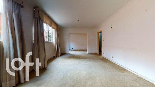 Living - Apartamento à venda Rua Maria Figueiredo,Paraíso, Zona Sul,São Paulo - R$ 1.600.000 - II-19124-31916 - 20