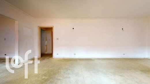 Living - Apartamento à venda Rua Maria Figueiredo,Paraíso, Zona Sul,São Paulo - R$ 1.600.000 - II-19124-31916 - 21