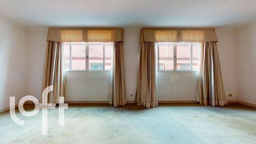 Living - Apartamento à venda Rua Maria Figueiredo,Paraíso, Zona Sul,São Paulo - R$ 1.600.000 - II-19124-31916 - 22