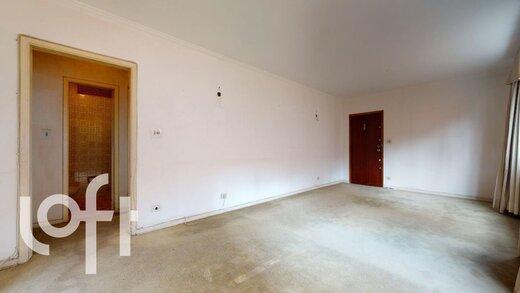 Living - Apartamento à venda Rua Maria Figueiredo,Paraíso, Zona Sul,São Paulo - R$ 1.600.000 - II-19124-31916 - 24