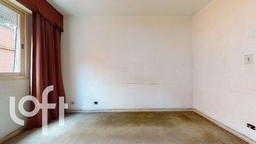 Living - Apartamento à venda Rua Maria Figueiredo,Paraíso, Zona Sul,São Paulo - R$ 1.600.000 - II-19124-31916 - 25