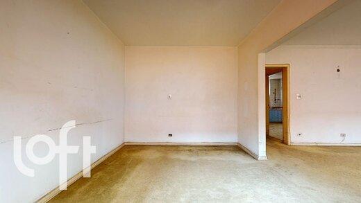 Living - Apartamento à venda Rua Maria Figueiredo,Paraíso, Zona Sul,São Paulo - R$ 1.600.000 - II-19124-31916 - 26
