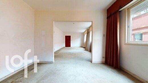 Living - Apartamento à venda Rua Maria Figueiredo,Paraíso, Zona Sul,São Paulo - R$ 1.600.000 - II-19124-31916 - 27