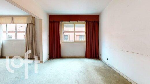 Living - Apartamento à venda Rua Maria Figueiredo,Paraíso, Zona Sul,São Paulo - R$ 1.600.000 - II-19124-31916 - 28
